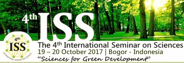 FSAINS UNCP Turut Serta dalam The 4th International Seminar on Sciences